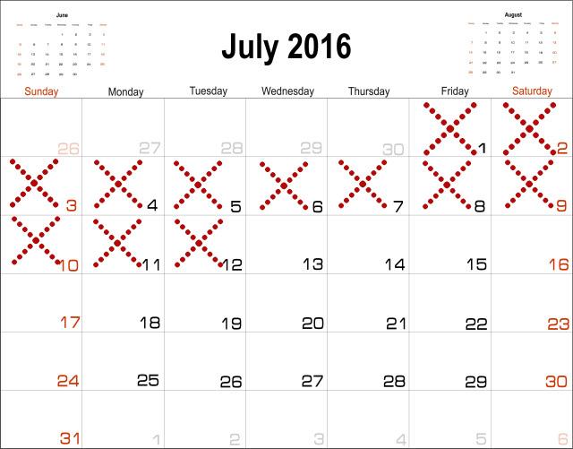 july-13