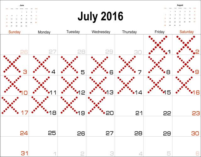 july-21st