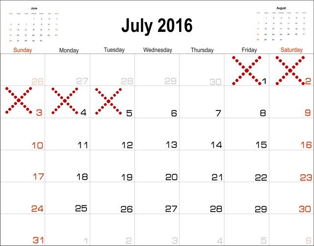 july-6