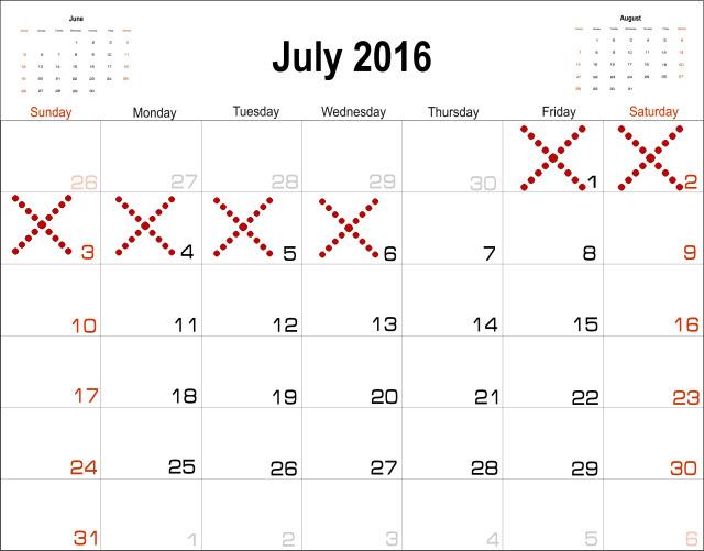 july-7
