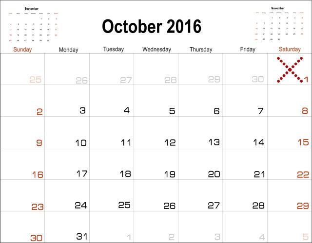 Oct 2