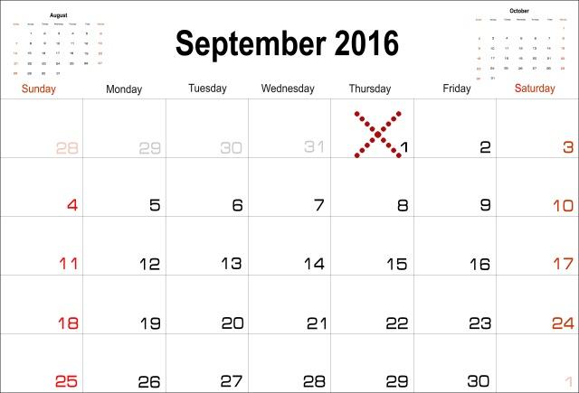 Sept 2